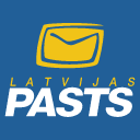 Почта Латвии