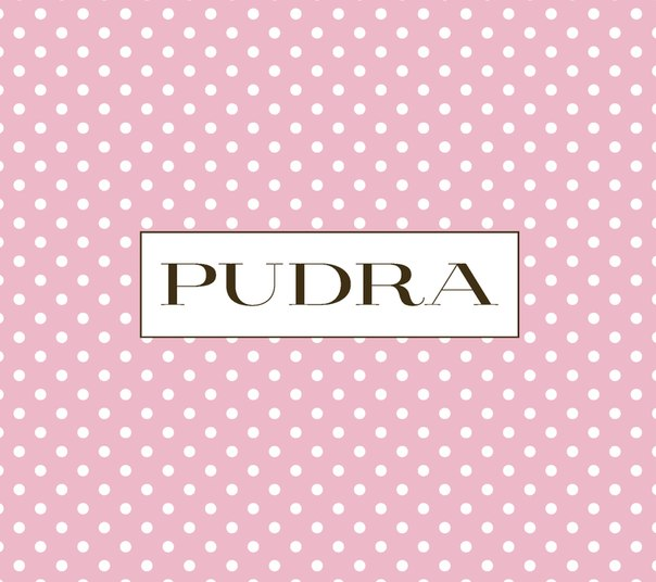Added online store Pudra