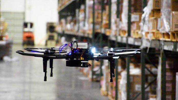 Как роботы влияют на складские операции?