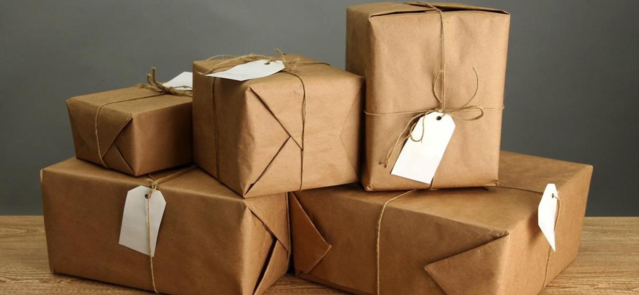 Групповая посылка, как отследить и сэкономить на доставке?