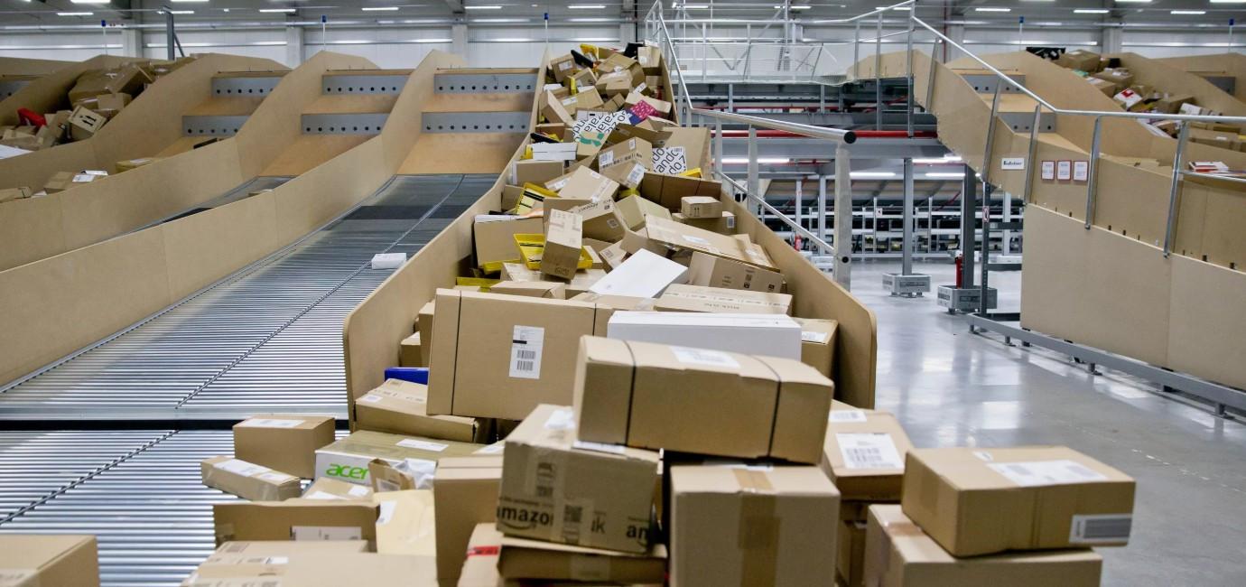 Как работает система отслеживания посылок?